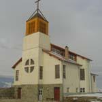 Biserica romano-catolică Ciba